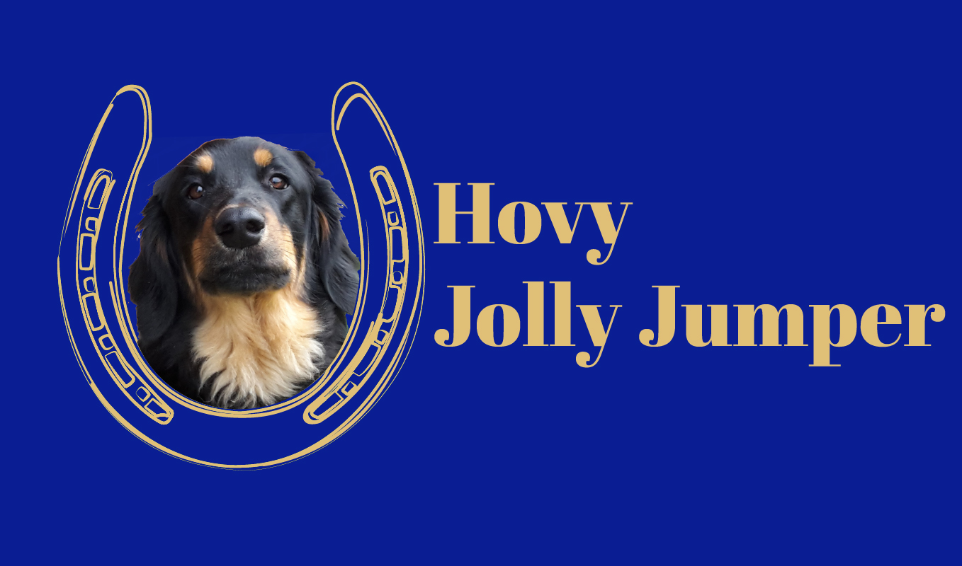Hovy Jolly Jumper